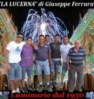 """""""La LUCERNA"""" di Giuseppe FERRARA e figli"""