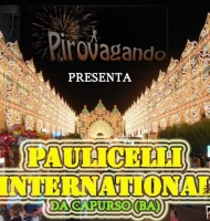 VISITA ALLA PAULICELLI INTERNATIONAL LUMINARIE