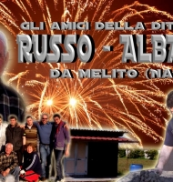VISITA ALLA DITTA RUSSO - ALBANO DA MELITO (Na) - 14 MARZO 2009