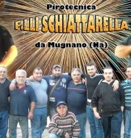 Pirotecnica F.lli SCHIATTARELLA da Mugnano (Na)